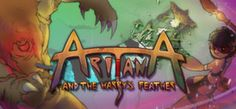 ARITANA is a platform game which the main aspect of its mechanics is the possibility of changing your stance. This stances define attributes such Speed, Jump Force, Attacks and Special Abilities. Platform, Games, Fictional Characters, Toys, Fantasy Characters, Game