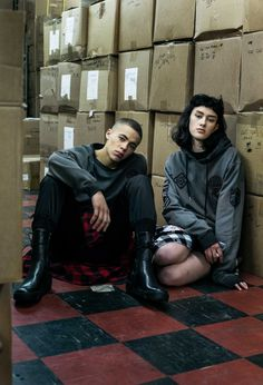 Discover the latest mens, womens and Kids collections from the official BOY London website. BOY London since London Today, Boy London, Urban Outfits, Streetwear Fashion, Street Wear, Boys, Collection, Women, Baby Boys