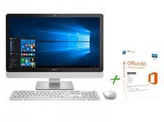 Computador All in One Dell Inspiron IONE-3459-A30 com as melhores condições você encontra no site do Magazine Luiza. Confira!