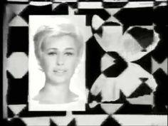 """""""Les Papillons Noirs """" de Serge Gainsbourg qui chante ici avec Michèle Arnaud (1966) French Pop, Serge Gainsbourg, Mona Lisa, Articles, Videos, Artwork, Photos, Under The Rain, Papillons"""