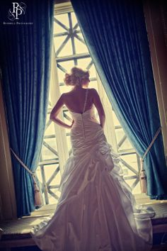 Wedding Day dress Rothwell Photography Stambaugh Auditorium Youngstown Ohio