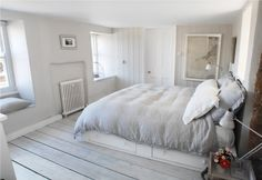 Luxury Cornish self-catering holiday house Mousehole