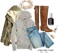 """""""Not Your Boyfriend's Outfit"""" by taytay-268 on Polyvore"""
