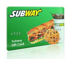 Special flash giveaway for today, July 6th!  You can win a $10 Subway Gift Card  To enter, just comment here: http://coupons.rewardit.com/enter-to-win-subway-giftcard/#