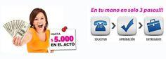 Créditos Personales hasta $5000 pesos Nintendo Wii, Logos, Weights, Logo