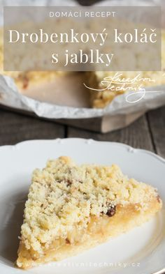 Toffee Bars, Czech Recipes, Sweet Desserts, Fall Recipes, Vanilla Cake, Cookie Recipes, Sweet Tooth, Deserts, Food And Drink