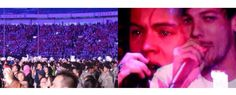 Louis Tomlinson and Harry Styles cried on stage in Jakarta before Zayn Malik announced split?  - Sugarscape.com