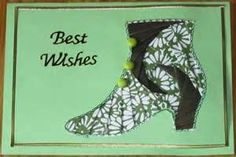 Iris Folding Card Patterns - Bing Images