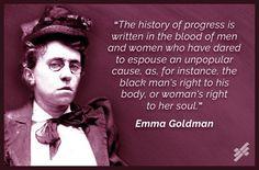 Ms. Goldman