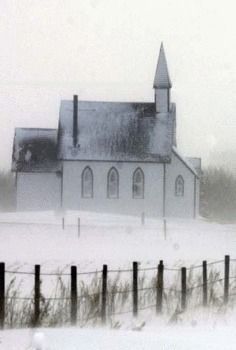 Church In Saskatchewan