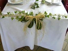 Préparatifs et décoration mariage - Fleur : Album photo - aufeminin.com : Album photo - aufeminin.com - aufeminin