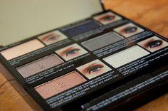 øjenskygger til blå øjne Sephora
