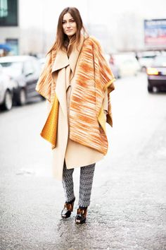 Follow A.V.R.M. for more street style fashion