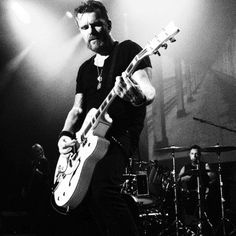 Cult Axe man Billy Duffy joined The Glorious in the studio and if we're lucky, we'll get to see them play together this summer! #The Glorious, #Billy Duffy, #www.globalrebels.se, #Mick Rossi, #Christopher Wicks