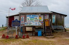 Once too numerous to count, many juke joints have slipped away. So what remains? A pilgrimage through the South reveals the music and magic keeping this culture alive.