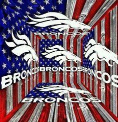 Mile High Magic! Denver Broncos <3