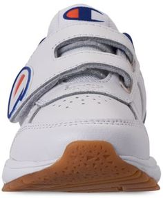 81890c494b8d Champion Toddler Boys  93Eighteen Athletic Training Sneakers from Finish  Line - White 6