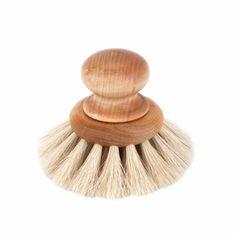Knob Dishbrush - Click to enlarge
