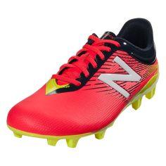 e33c6d704d1 New Balance Furon 2.0 Dispatch FG Kids Soccer Cleat - Junior Bright Cherry  Galaxy