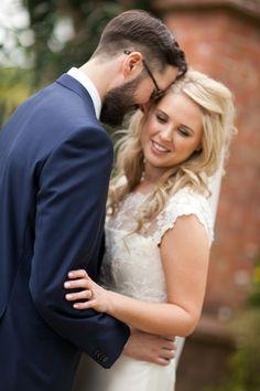 the happy couple - brenda mcguire photography Real Weddings, Wedding Photography, Couple Photos, Couples, Happy, Couple Shots, Couple Photography, Couple, Ser Feliz