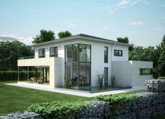 Bildergebnis für satteldach moderne architektur
