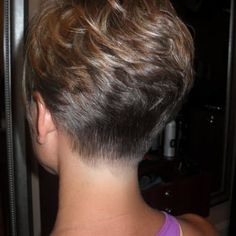 Beautiful Super Short Hair Cut +HIGHLIGTHS Perfec for summer!!!!!!!CALL 1718 204-0425 - Yelp