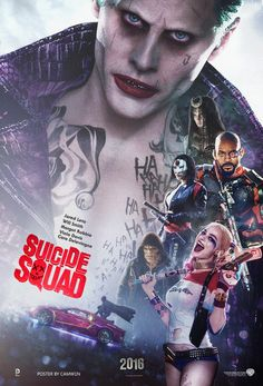 Watch Suicide Squad (2016) Full Movie Online Free Download