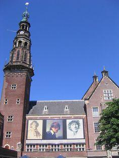 Townhall Leiden