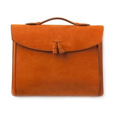 Tassel document bag