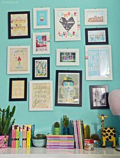 corners of our home | bevor das fräuleinzimmer ein makeover bekommt...