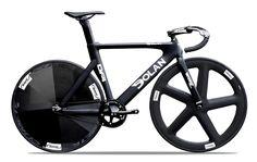 Dolan Bikes - Dolan DF4 Track Bikes