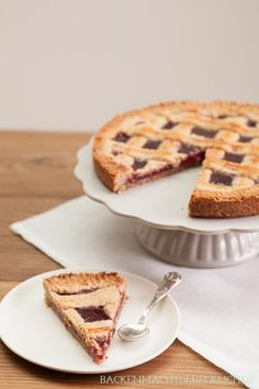 Linzer-Torte Rezept