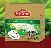 FREE Sample of Hyson Ceylon Tea!