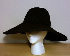 Black Rose's hat