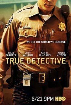 True Detective Temporada 2 720p Latino