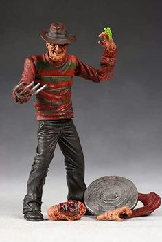 Horror Horror Icons, Horror Art, Scary Movies, Horror Movies, Slasher Movies, Action, Freddy Krueger, Nightmare On Elm Street, Movie Collection