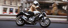 Cuatro de cada diez mujeres tiene miedo a subirse a una moto