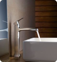 Fresca-Verdura-Single-Hole-Vessel-Mount-Bathroom-Vanity-Faucet-Chrome-Finish