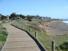 Cambria, CA  Where I am going on Sunday!