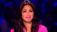 The X Factor - SAM BAILEY DAY 2