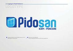 PIDOSON CORPORATE IDENTITY 1 by SÜLEYMAN KARAÇEŞME, via Behance