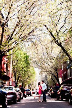 Engagement | Hoboken | JHunter Photography | #hannahchunter