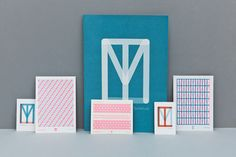 RAW COLOR: TextielMuseum Identity and Collateral