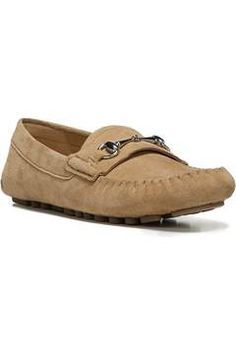 Alternate Image 1 Selected - Franco Sarto Galatea Loafer (Women)