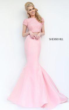 Sherri Hill 32248 Dress - MissesDressy.com