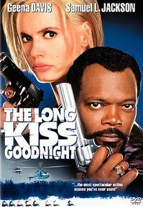 on Vanessa's List of Must See Christmas Movies? Geena Davis and Samuel L. Jackson in The Long Kiss Goodnight! Five Fandom Friday. See Movie, Movie List, Film Movie, Movies Showing, Movies And Tv Shows, The Long Kiss Goodnight, Assassin Names, Longest Kiss, Shane Black