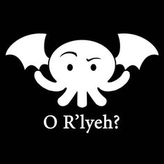 Hey, I found this really awesome Etsy listing at http://www.etsy.com/ru/listing/62699709/cthulhu-orlyeh-vinyl-decal-orly