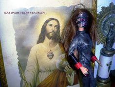 http://principio-cero.blogspot.com.es/2013/10/personajes-en-red-hallowen-con-lacruxx.html#comment-form DIA DE LOS MUERTOS CALAVERA TUMBA DOLLS MONSTRUO MONSTER BARBIE BLOG LEER