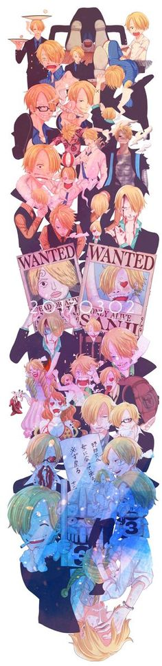 Tags: Fanart, ONE PIECE, Nami (ONE PIECE), Sanji, Pixiv, One Piece: Two Years Later, PNG Conversion, Fanart From Pixiv, Pixiv Id 7949747