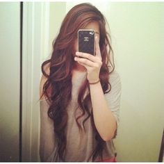 For this beautiful hairstyle, you will need to curl your hair from the iner side of your hair and the outer side and just do it from the bottom, not the top where your head is XD. then just flip a bit to the side! simple as pie!